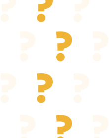 question-marks