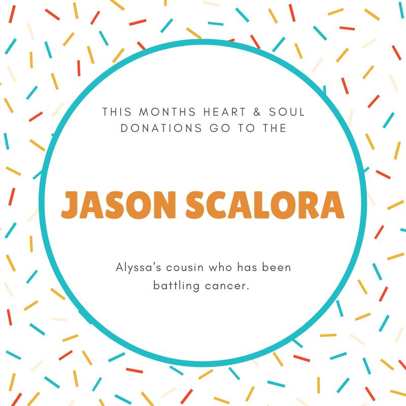 Heart & Soul DONATIONS